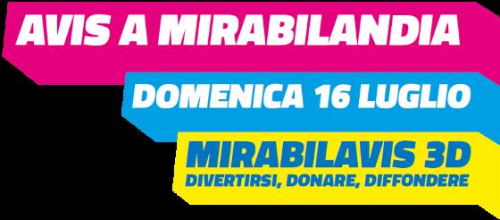 MIRABILAVIS 3 - Header